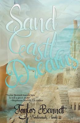 Sand Castle Dreams Cover Image