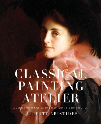Classical Painting Atelier Cover