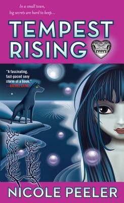Tempest Rising (Jane True Novels) Cover Image