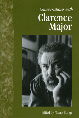 Conversations with Clarence Major (Literary Conversations) Cover Image