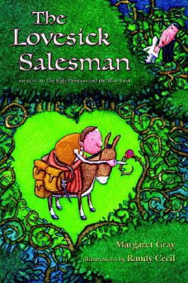 The Lovesick Salesman Cover Image