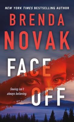 Face Off (Dr. Evelyn Talbot Novels #3) Cover Image