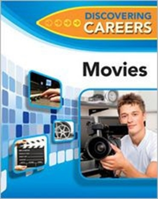 Cover for Movies (Discovering Careers)