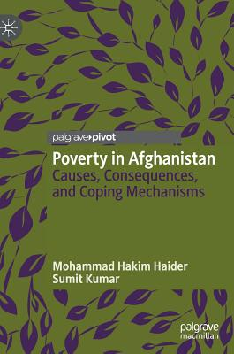 Poverty in Afghanistan: Causes, Consequences, and Coping Mechanisms Cover Image
