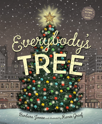 Everybody's Tree Cover Image