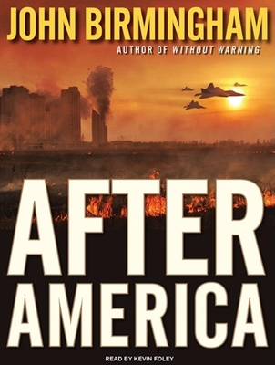 After America Cover