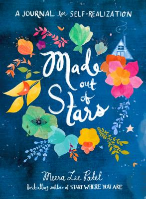 Made Out of Stars: A Journal for Self-Realization Cover Image