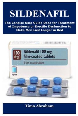 Sildenafil Cover Image