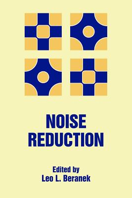 Noise Reduction Cover Image