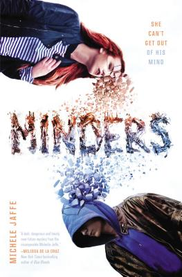 Minders Cover Image