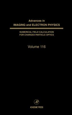 Advances in Imaging and Electron Physics, 116 Cover Image