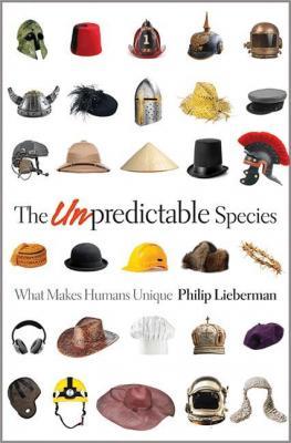 The Unpredictable Species Cover