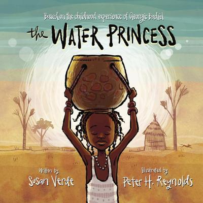 The Water Princess Cover Image