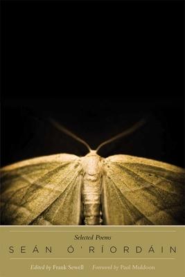 Selected Poems/Rogha Danta Cover