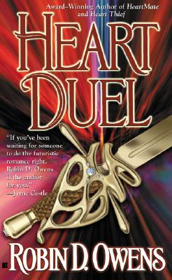 Heart Duel Cover
