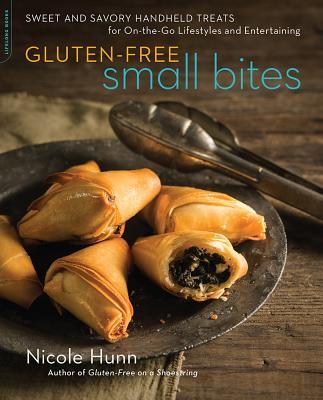 Gluten-Free Small Bites Cover