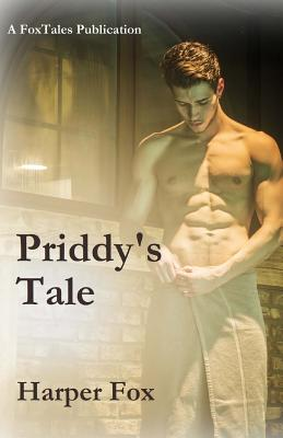 Priddy's Tale Cover Image