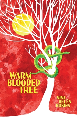 Warm Blooded Tree Cover Image