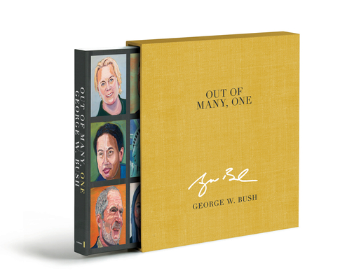 Cover for Out of Many, One (Deluxe Signed Edition)