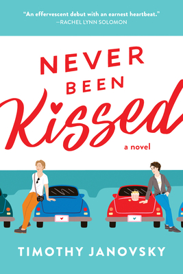 Cover for Never Been Kissed (Boy Meets Boy)
