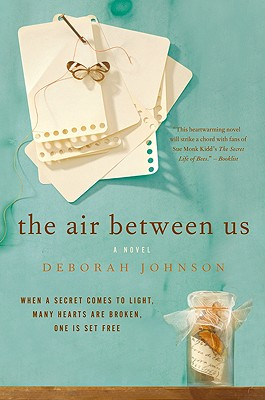 The Air Between Us: A Novel Cover Image