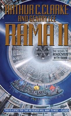 Rama II Cover Image