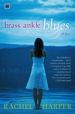 Brass Ankle Blues: A Novel Cover Image