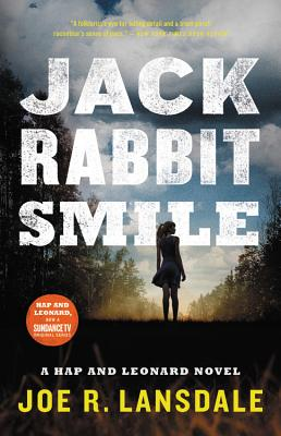 Jackrabbit Smile (Hap and Leonard #11) Cover Image