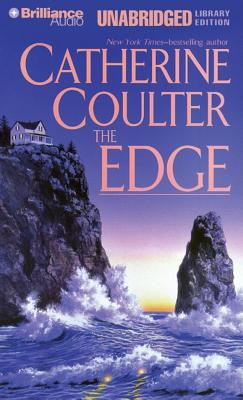 The Edge (FBI Thriller #4) Cover Image