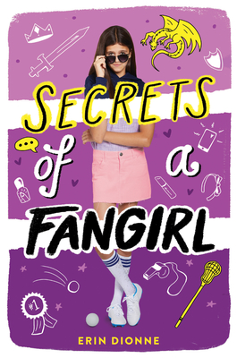 Secrets of a Fangirl Cover Image