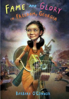 Fame and Glory in Freedom, Georgia Cover