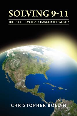 Solving 9-11: The Deception That Changed the World Cover Image