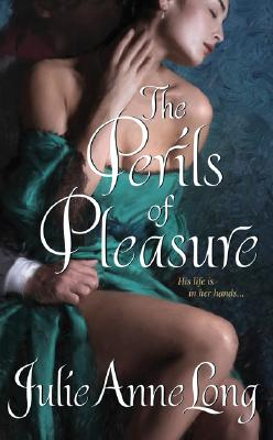 The Perils of Pleasure: Pennyroyal Green Series Cover Image