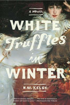 White Truffles in Winter Cover Image