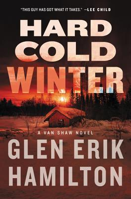 Hard Cold Winter: A Van Shaw Novel Cover Image