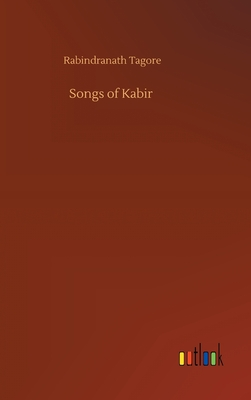 Cover for Songs of Kabir