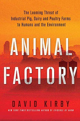Cover for Animal Factory