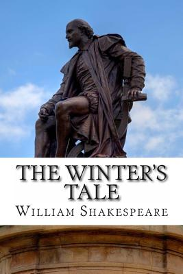 The Winter's Tale: A Play Cover Image