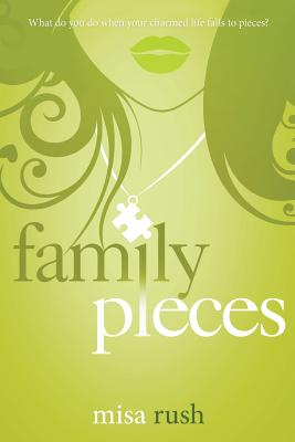Family Pieces Cover