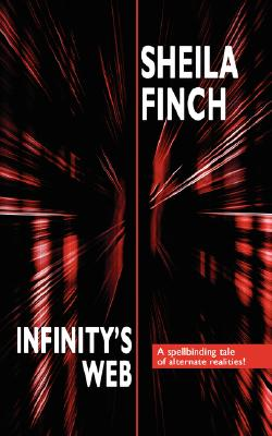 Infinity's Web Cover Image