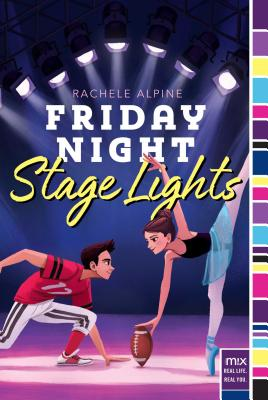 Friday Night Stage Lights (mix) Cover Image