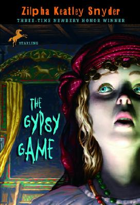 The Gypsy Game Cover