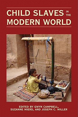 Child Slaves in the Modern World Cover Image