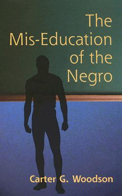 The Mis-Education of the Negro (Dover African-American Books) Cover Image