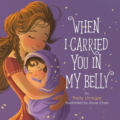 When I Carried You in My Belly Cover Image