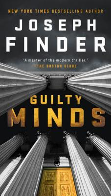 Guilty Minds (A Nick Heller Novel #3) Cover Image