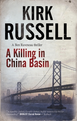 A Killing in China Basin Cover
