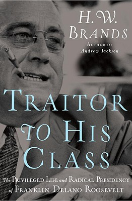 Cover for Traitor to His Class
