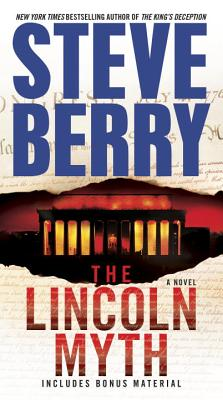 The Lincoln Myth: A Novel (Cotton Malone #9) Cover Image