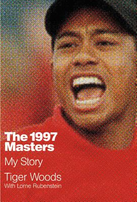 The 1997 Masters: My Story Cover Image